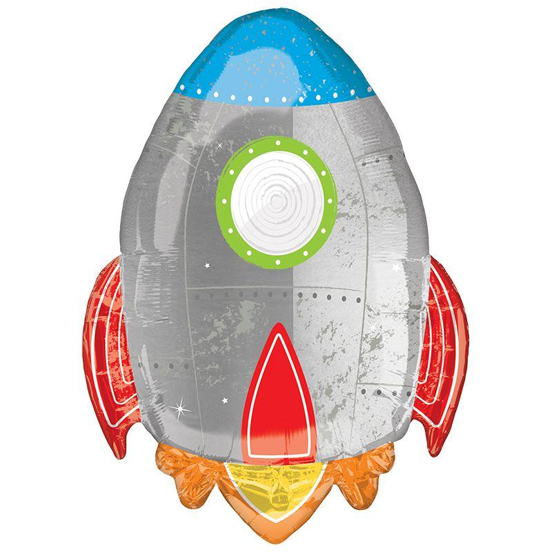 Ракета / А 29 Фигура