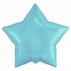 21 Звезда Нежно-голубой