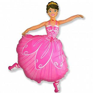 Балерина   40