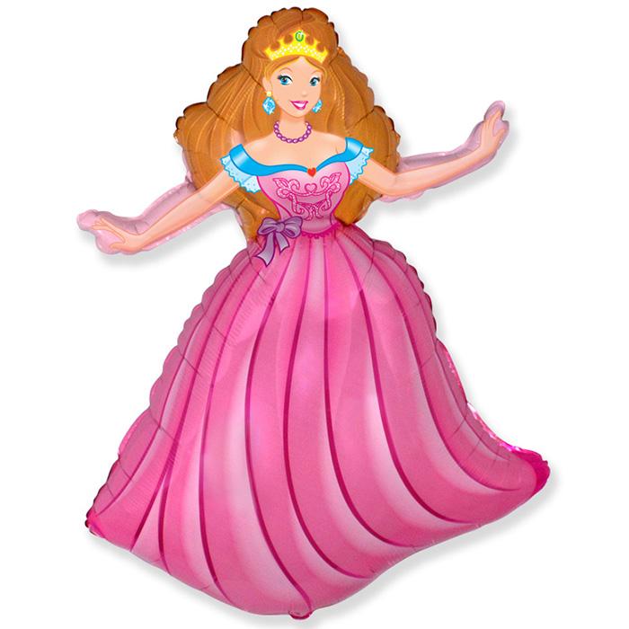 Принцесса, 99*69 см