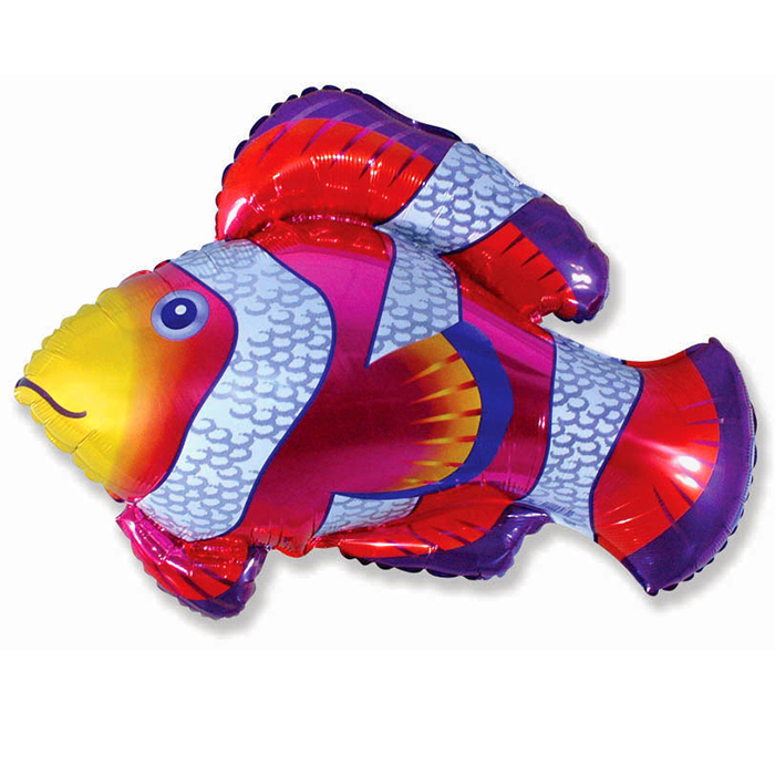 Рыбка-Клоун, 81*89 см