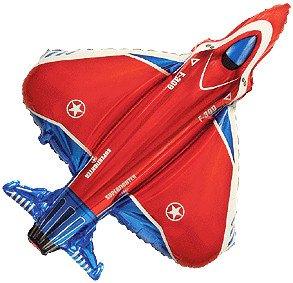 Супер истребитель Красный 39