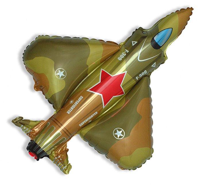 Супер истребитель Военный  39