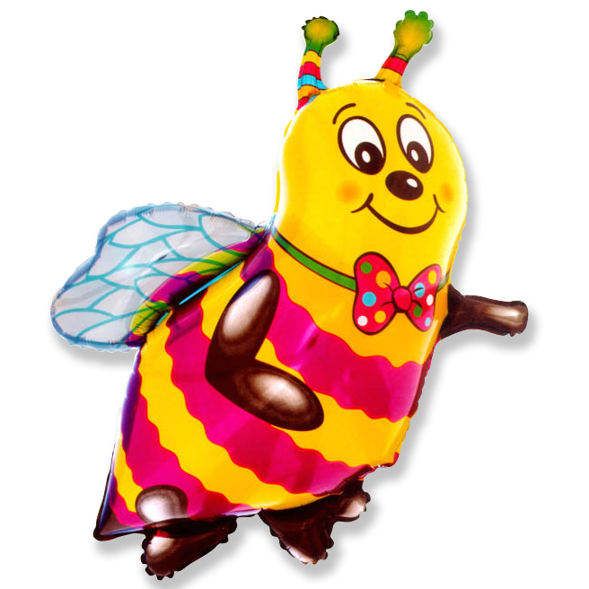 И 14 Пчела