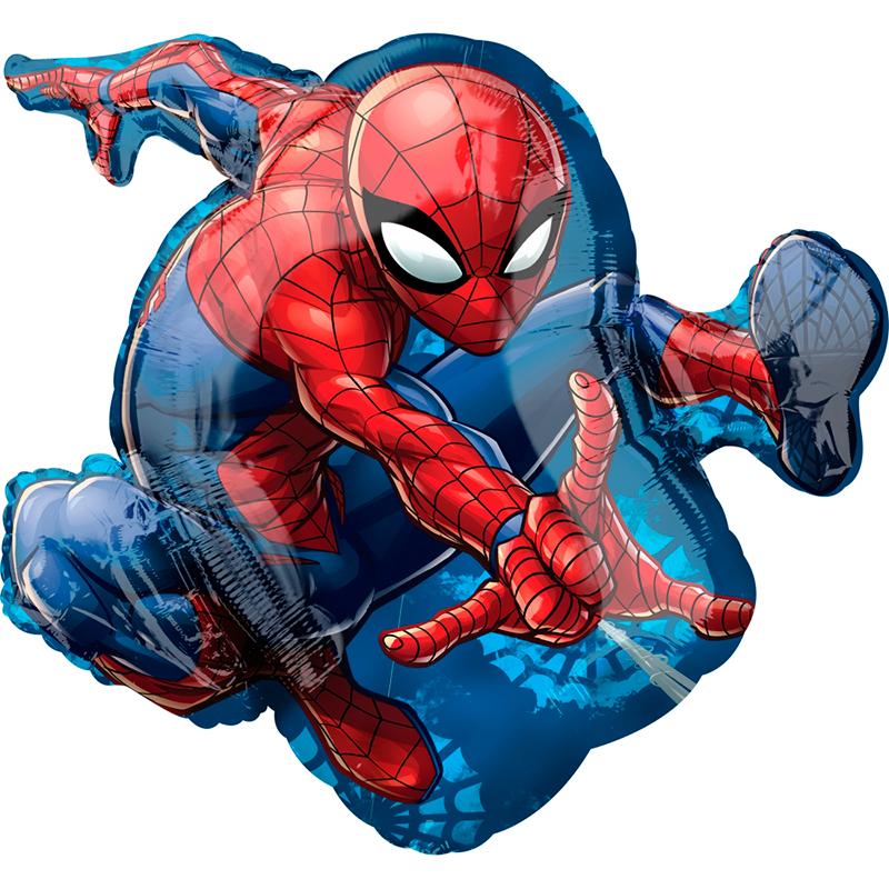 Человек-паук / А 29 Фигура