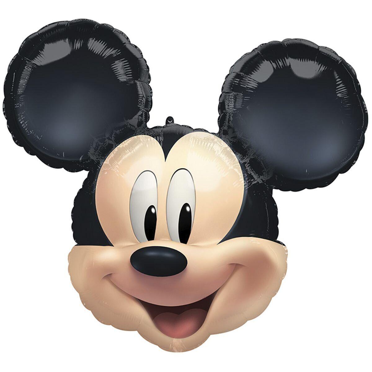 Микки Маус навсегда! Голова / A 25 Фигура