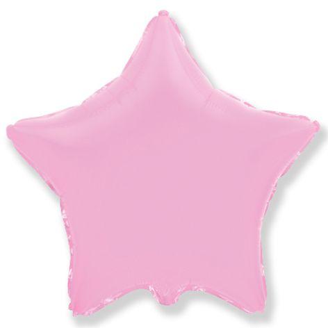 Звезда Розовый, 78 см