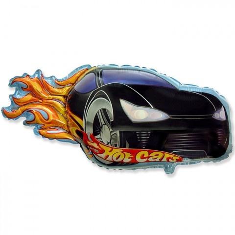 И 31 Гонка (черная) / Hot Car black