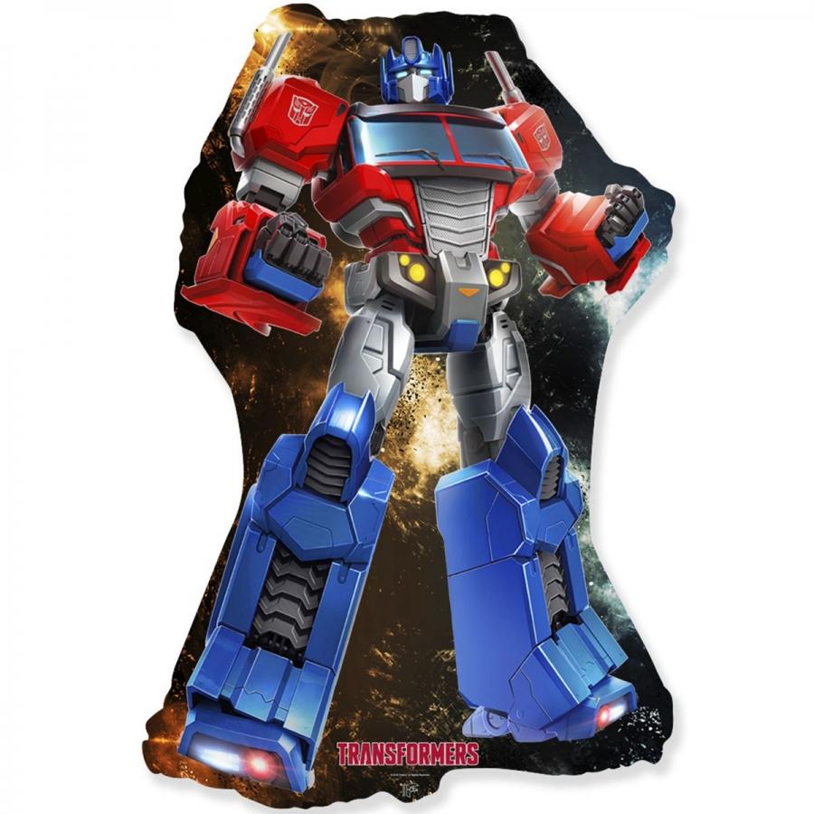И 30 Трансформеры Оптимус / Optimus Prime