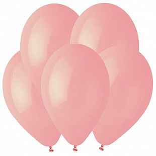 Нежно-розовый 73, Пастель / Baby Pink 73