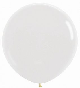 Прозрачный, Кристал / Clear 1 шт 36