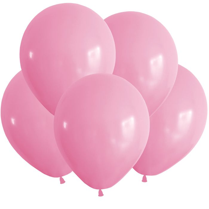 Розовый, Пастель / Pink. 12