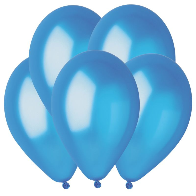 И Металл  Синий 36 / Blue 36