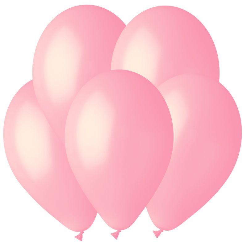 И Пастель 12 Розовый 57 / Pink 57