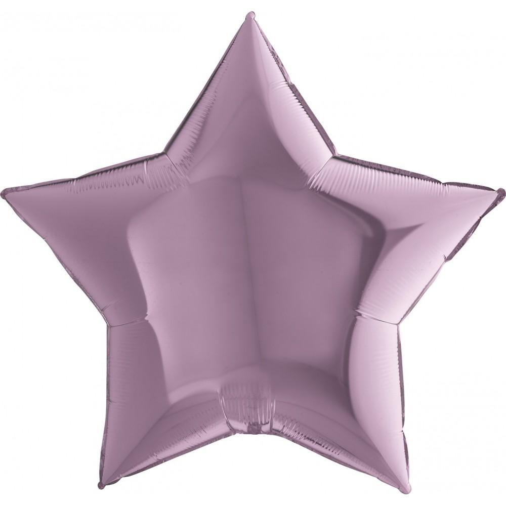 G 36 Звезда Сиреневый / Star Lilac / 1 шт /