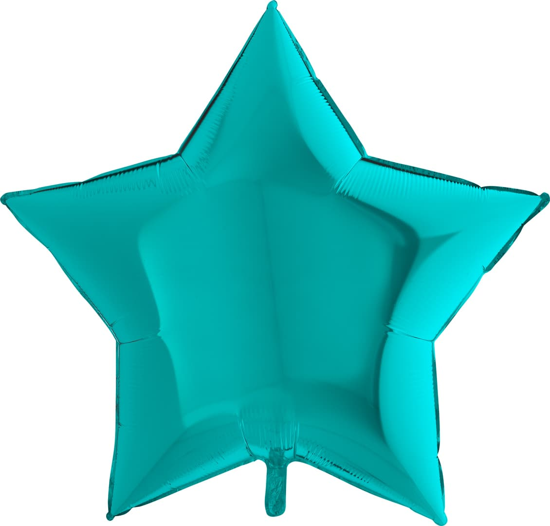 G 36 Звезда Тиффани / Star Tiffany / 1 шт /