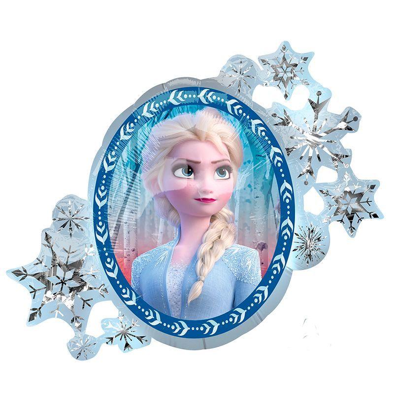 Холодное сердце Анна и Эльза / Frozen-2 ANAGRAM INTERNATIONAL INC. США Большие фигуры Anagram Серия
