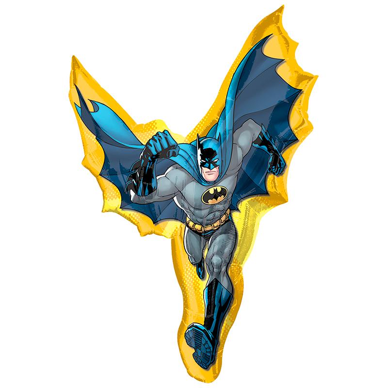 Бэтмен / Batman Р38
