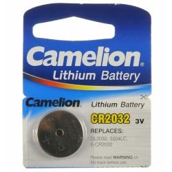 Батарейка Camelion CR 2032 3v BL-5