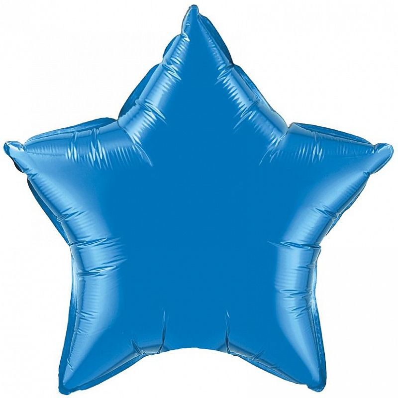 И 4 Звезда Синий / Star Blue /
