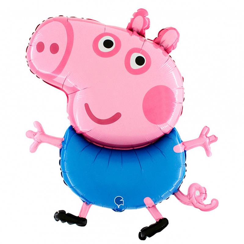 Джордж, Свинка Пеппа.