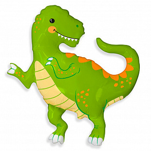 Динозаврик / Фигура